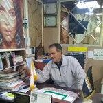 خدابخش محمودی