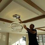 خدمات برق ساختمان مهتاب