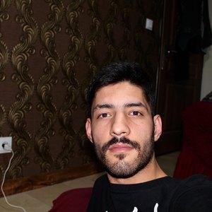 مهران میرزایی