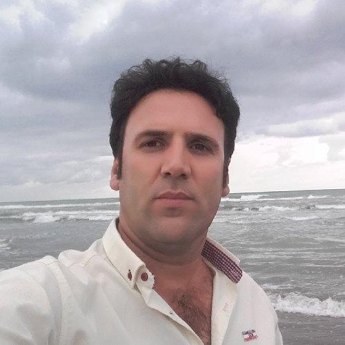 رضا پیروزفر