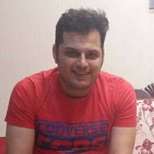 علی مشهدی