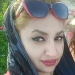 الهام سلمانی تهرانی
