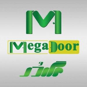 مگا در