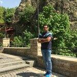 محمد داود واشقانی فراهانی