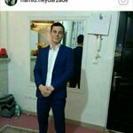 مهندس حمید حیدرزاده