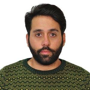 محمدرضا ميرزا