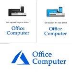 آفیس کامپیوتر