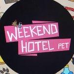 آرایشگاه و پانسیون حیوانات خانگی ویکند هتل grooming pansion
