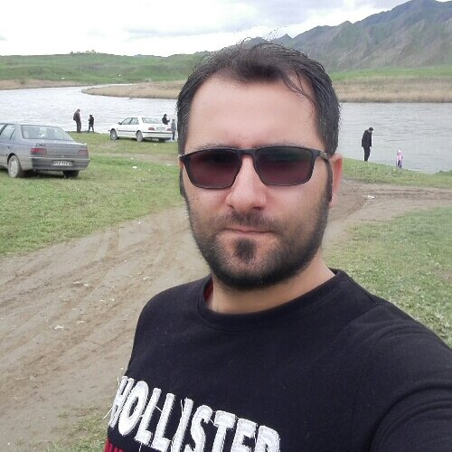 سعید قلی زاده