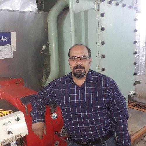 محمدرضا عشرتی