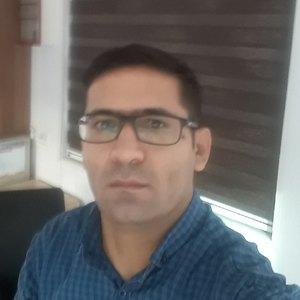 رضا مدنی