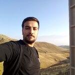 محسن شبانی