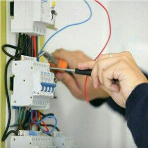 مهندسی برق طراحی، نظارت، اجرا