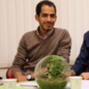 سید علی کاظمی دولابی