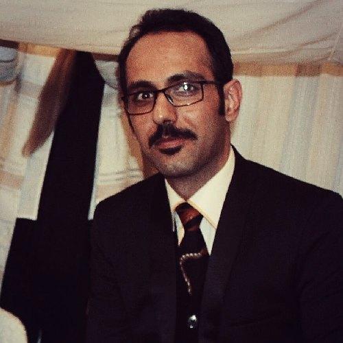 مسعود صادقی مود