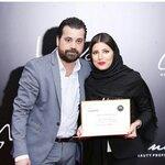 مرکز تخصصی رنگ مو شیما محمدزاده