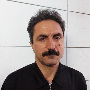 سید فرزاد سحرخیز