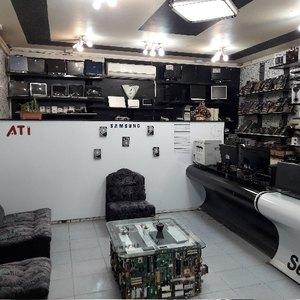 مرکز رایانه ای مهرگان گستر سپاهان