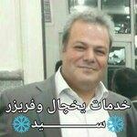 سیدحسن حسینی سنگری