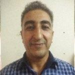 محمدرضا امین پور
