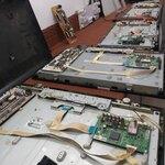 تعمیرکاران الکترونیک