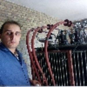 جمشید بهرام پور