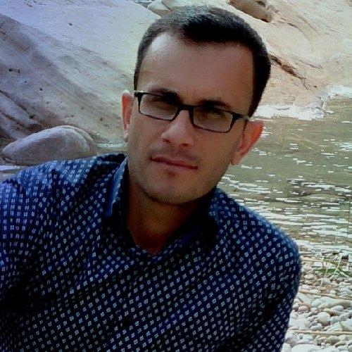 محسن  قلندری