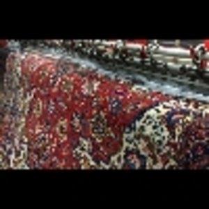 قالیشویی بانو