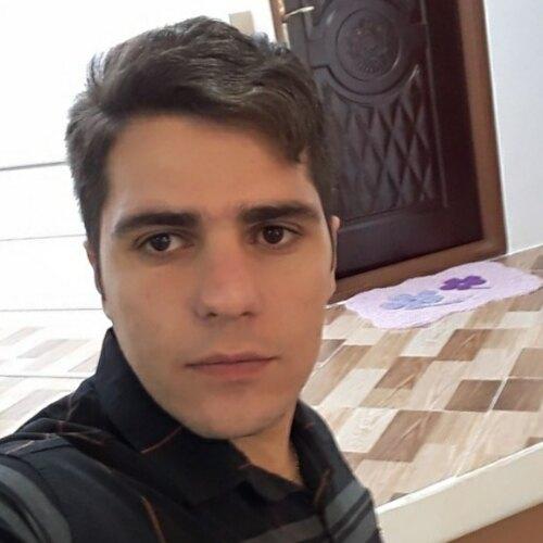 محمدرضا حسینی فرد