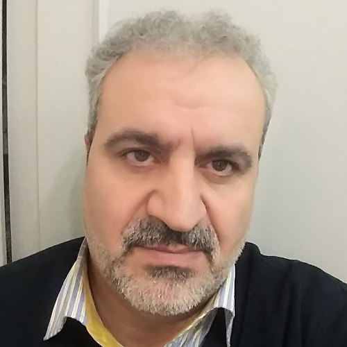 مهدی باقری