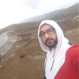 فرشاد محمودی