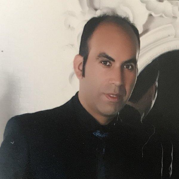 حسین خدایاری