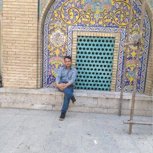 سیف اله عباسی
