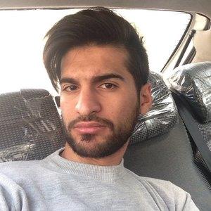 محمد طاهري