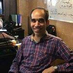 مسعود پرتوی