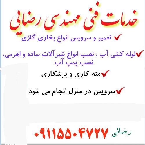 سعید رضائی