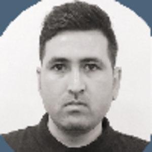 شمس الدین  پورمند