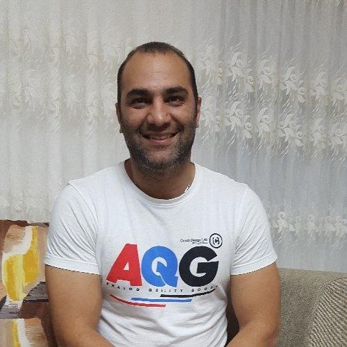 رامین کاظمی