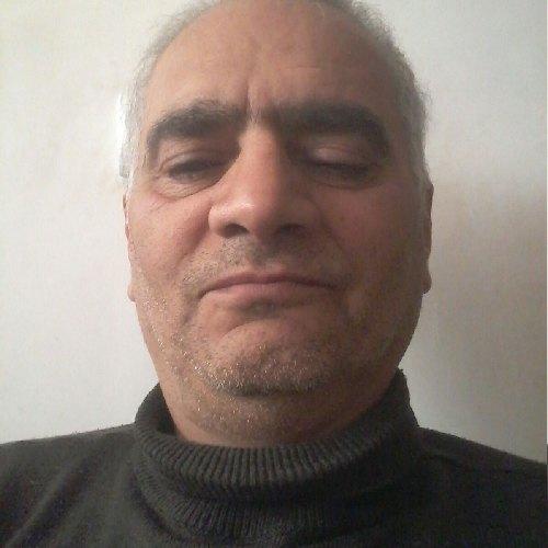 محمد نقی حاتمی