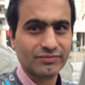 مسعود شعبانی