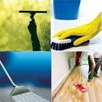 شرکت خدمات نظافتی اوستاپاک
