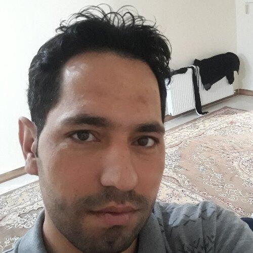 محسن امیرحسینی