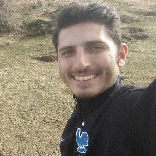 احمد سالاری