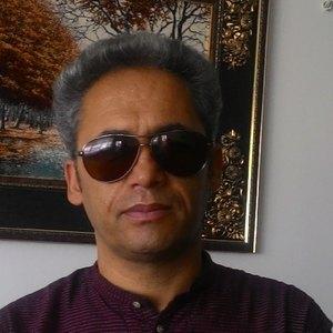 محمود  خدارحمی