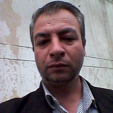 علی اصغر ملکی