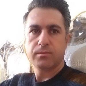 محمود رضا  نصیری