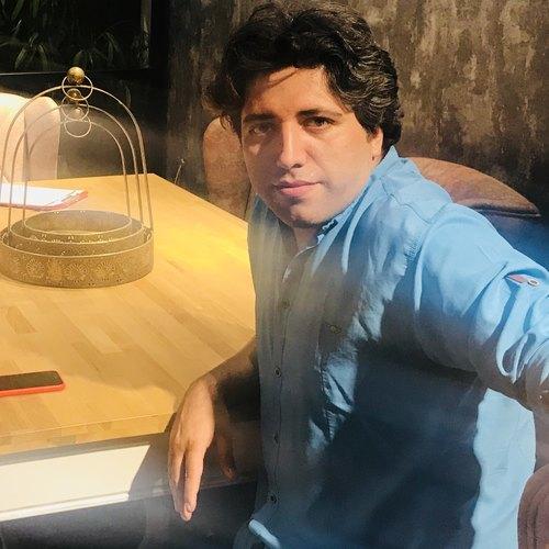 مهندس سعید قاضی