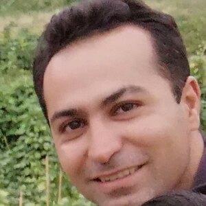 رضا کشاورز کاظمیان