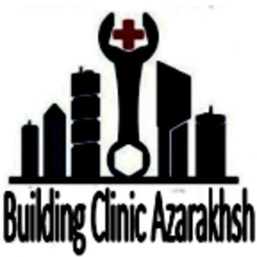کلینیک ساختمانی آذرخش