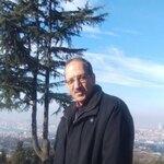 مسعود ملایی